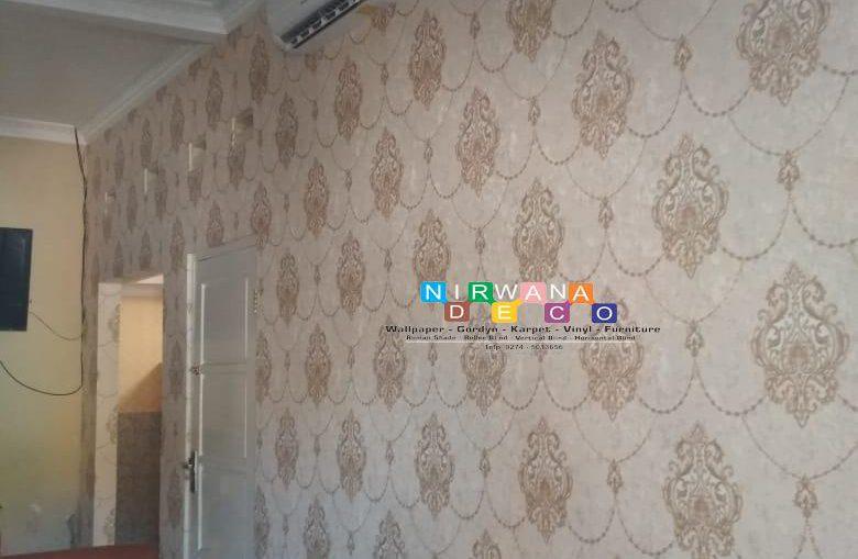 Tips Memilih Wallpaper Dinding yang Baik