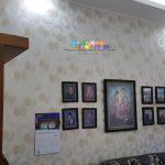 Pemasangan Wallpaper Di Sorosutan, Umbulharjo, Yogyakarta