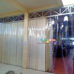 Pemasangan PVC Di Jalan Magelang, Tridadi, Sleman, Yogyakarta