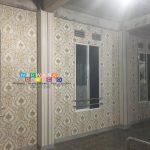Pemasangan Wallpaper Di Purwodadi, Depok Utara, Toroh, Grobogan, Jawa Tengah