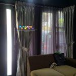 Pemasangan Gorden Di Watulangkah, Ambarketawang, Gamping, Sleman, Yogyakarta