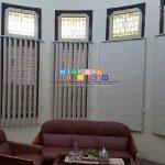 Pemasangan Vertical Blind Di Jalan I Dewa Nyoman Oka, Kotabaru, Gondokusuman, Yogyakarta