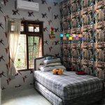 Pemasangan Wallpaper Di Tegal Rejo, Sariharjo, Ngaglik, Sleman, Yogyakarta