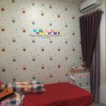 Pemasangan Wallpaper Di Perumahan Pondok Permai Parangtritis, Yogyakarta