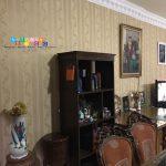 Pemasangan Wallpaper Di Kledokan, Caturtunggal, Depok, Sleman, Yogyakarta