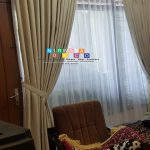 Pemasangan Gorden Di Karang Wuni, Caturtunggal, Depok, Sleman, Yogyakarta