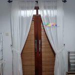 Pemasangan Gorden Di Catur Binangun, Widodomartani, Ngemplak, Sleman, Yogyakarta