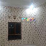Pemasangan Wallpaper Di Perum Pilahan Asri, Rejowinangun, Kotagede, Yogyakarta