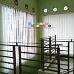 Pemasangan Vertical Blind Di Gonjen, Tamantirto, Kasihan, Bantul, Yogyakarta