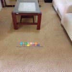 Pemasangan Karpet Di Museum Sandi, Kotabaru, Gondokusuman, Yogyakarta