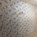 Pemasangan Wallpaper Di Sonosewu, Ngestiharjo, Kasihan, Bantul, Yogyakarta