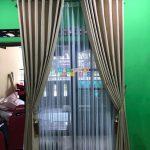 Pemasangan Gorden Di Malangrejo, Wedomartani, Ngemplak, Sleman, Yogyakarta