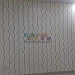 Pemasangan Wallpaper Di Giwangan, Umbulharjo, Yogyakarta