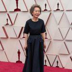 Rekor Baru, Youn Yuh Jung Jadi Artis Korea Pertama Peraih Piala Oscar Kategori Akting Lewat Minari