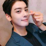 Rahasia Wajah Kinclong ala Cha Eun Woo, Tak Seka Wajah Pakai Handuk