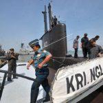 KRI Nanggala-402 Disebut Hilang Kontak Saat Latihan Penembakan Terpedo