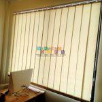 Pemasangan Vertical Blind Di Sagan, Terban, Gondokusuman, Yogyakarta