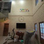 Pemasangan Wallpaper Di Semail, Bangunharjo, Sewon, Bantul, Yogyakarta