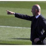 Rumor Tinggalkan Real Madrid, Zidane Beri Harapan untuk Juventus