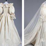 5 Hal Menarik tentang Gaun Pengantin Putri Diana yang Tak Banyak Diketahui Orang