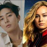 Park Seo Joon Dikabarkan Main di Sekuel Captain Marvel, Agensi Main Rahasia-rahasiaan