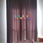 Pemasangan Gorden Di Dayakan, Sardonoharjo, Ngaglik, Sleman, Yogyakarta
