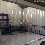 Pemasangan PVC Di Jalan Gatak 2, Selomartani, Kalasan, Sleman, Yogyakarta