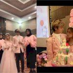 VIRAL!! Seleb Tiktok Diburu Netizen Usai Rayakan Pesta Ulang Tahun Saat PPKM Darurat Level 4