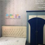 Pemasangan Wallpaper di Jl. Balirejo, Muja Muju, Umbulharjo, Yogyakarta