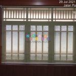 Pemasangan Roller Blind Di Banyuraden, Gamping, Sleman, Yogyakarta