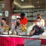 2 Tersangka Diamankan Setelah Jual Hasil Tes PCR Palsu Senilai Rp400 Ribu