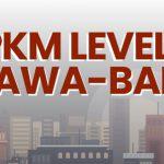 """PPKM Level 4 Berakhir Hari Ini. Masyarakat """"Akankah Di Perpanjang Lagi?"""""""