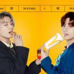 Fantasits, BTS Meal Bantu Dongkrak Pendapatan Mcd Hingga 57 Persen