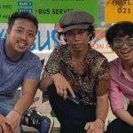 3 Pemuda Viral Mirip Warkop DKI, Begini Tanggapan Indro