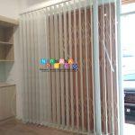 Pemasangan Vertical Blind Di Jl. Magelang No 82, Karangwaru, Tegalrejo, Yogyakarta