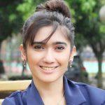 Diwawancara Irfan Hakim, Gelagat Revi Mariska Menjadi Sorotan Netizen