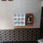 Pemasangan Wallpaper Di Kerten, Imogiri, Bantul, Yogyakarta